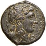 SICILIA Icetas (288-279 ...