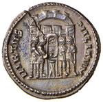 Diocleziano (285-305) Argenteo – Testa ...