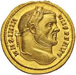 Massimiano (285-305) ...