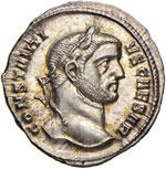 Costanzo Cloro (305-306) ...