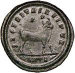 Giuliano II (360-363) Doppia maiorina ...