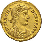 Magno Massimo (383-388) ...