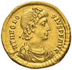 Teodosio I (379-395) ...