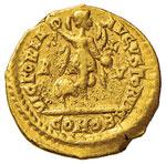 Onorio (395-423) Tremisse (Ravenna) Busto ...