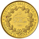 Medaglie dei Savoia e del Regno d'Italia - ...