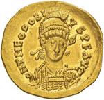 Teodosio II (408-450) ...