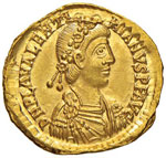 Valentiniano III ...
