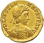 Libio Severo (461-465) ...