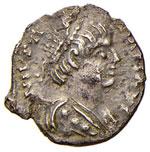 Amalasuntha (534-535) ...