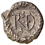 Amalasuntha (534-535) Monetazione a nome di ...