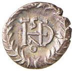 Teodato (534-536) Monetazione a nome di ...