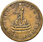 MEDAGLIE MEDICEE Cosimo I de Medici ...