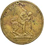 MEDAGLIE MEDICEE Ferdinando I de Medici ...
