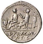 Calpurnia – L. Calpurnius Piso Caesoninus ...