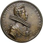 MEDAGLIE BAROCCHE TOSCANE Cosimo II ...
