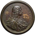 MEDAGLIE BAROCCHE TOSCANE Cosimo III ...