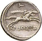 Calpurnia – L. Calpurnius Piso Frugi - ...