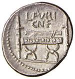 Furia – L. Furius Cn. F. Brocchus - ...
