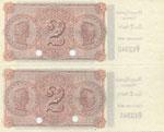 Banca Nazionale Toscana – 2 Lire AT12345 ...