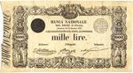 Banca Nazionale nel Regno d'Italia – ...