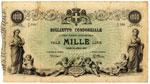 Biglietti consorziali ...