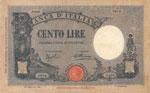 Banca d'Italia - 100 ...