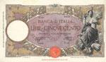 Banca d'Italia - 500 ...