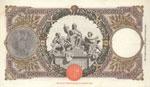 Banca d'Italia - 500 Lire 16/08/1939 H167 ...