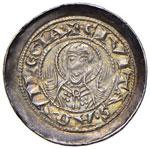 AQUILEIA Bertoldo (1218-1251) Denaro – ...