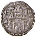 BERGAMO Comune (1236—XIV secolo) Grosso da ...