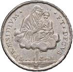 BOLOGNA Governo Popolare (1796-1797) Scudo ...