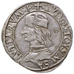 CARMAGNOLA Ludovico II ...