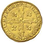 CASTRO Pierluigi Farnese (1545-1547) Scudo ...