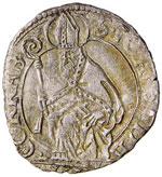 CORREGGIO Siro d'Austria (1605-1630) 4 ...