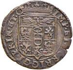 CORREGGIO Siro d'Austria (1605-1630) 3 ...