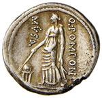 Pomponia – Q. Pomponius Musa (66 a.C.) ...