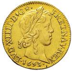 FRANCIA Luigi XIV ...