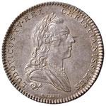 FRANCIA Luigi XV ...