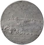Venezia / Armeni - Medaglia 1701-1901 ...
