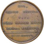 Savoia Vittorio Emanuele I Medaglia 1815 ...