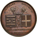 Savoia Medaglia 1831 Matrimonio di ...