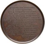 Savoia Umberto I Medaglia 1888 250° ...