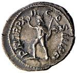 Alessandro Severo (222-235) Denario - Busto ...