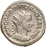 Gordiano III (238-244) ...