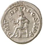 Gordiano III (238-244) Antoniniano - Busto ...