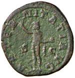 Gordiano III (238-244) Sesterzio - Busto ...