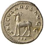 Filippo II (244-249) Antoniniano - Busto ...