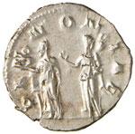 Traiano Decio (249-251) Antoniniano - Busto ...