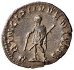 Erennio Etrusco (251) Antoniniano - Busto ...