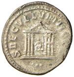 Treboniano Gallo (218-222) Antoniniano ...